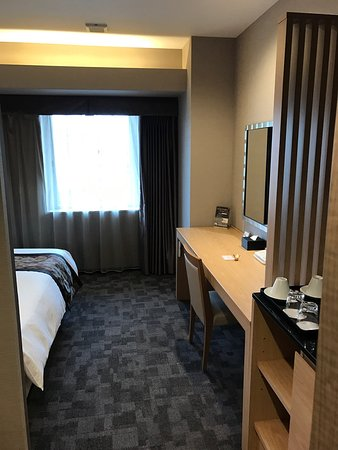 Excellent service and wel ing Hotel rooms are spacious and clean