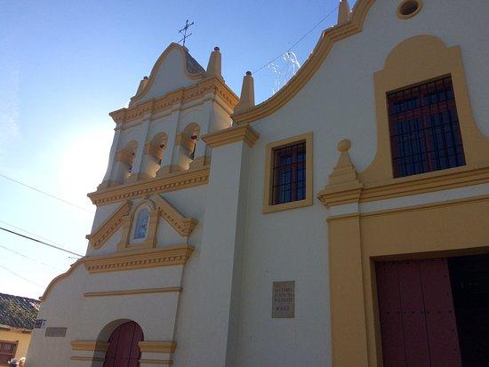 Santuario de Nuestra Senora de la Salud