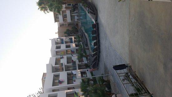 Hotel Marika: 20160805_192304_large.jpg