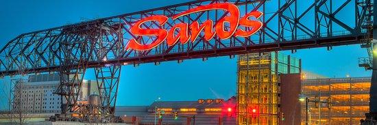 Sands Casino 사진