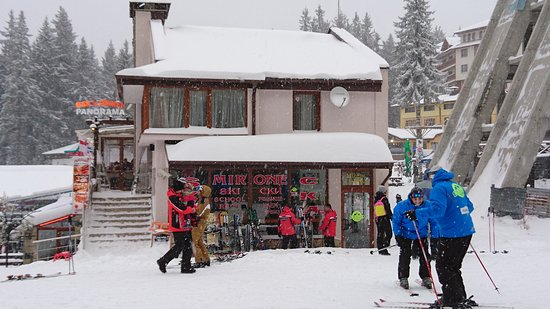 Things To Do in Ski & Snow Tours, Restaurants in Ski & Snow Tours