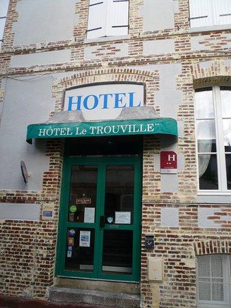 Hotel Le Trouville Rue Thiers
