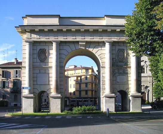 Porta Cremona