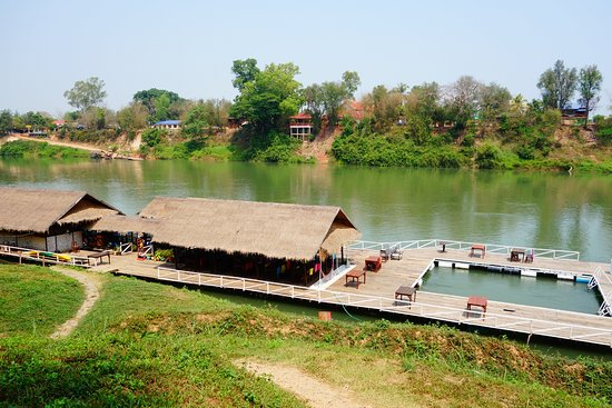Rivertime Resort and Ecolodge ภาพถ่าย