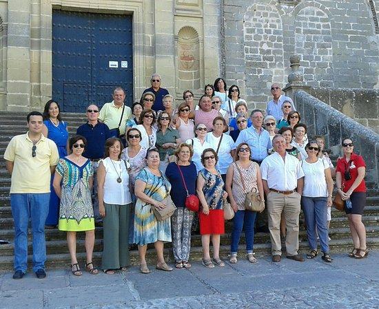 Atlante Turismo Ubeda y Baeza