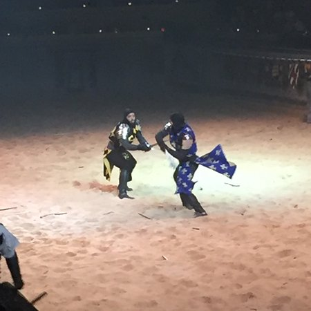 Medieval Times Maryland Castle: photo3.jpg