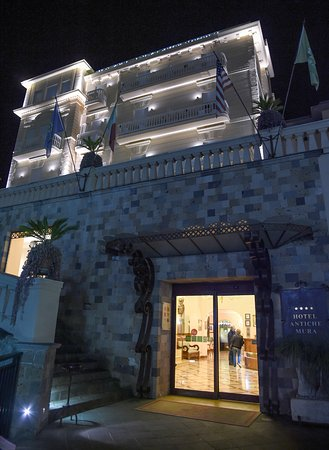 Antiche Mura Hotel Photo