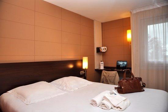 Hotel Inn Design Resto Novo Amiens  Dury  France    Voir Les Tarifs Et 107 Avis