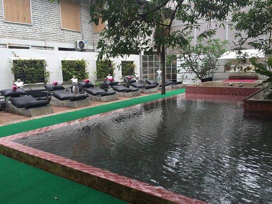 科倫坡卡薩酒店張圖片