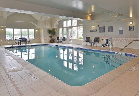 Loveland, CO: Indoor Pool