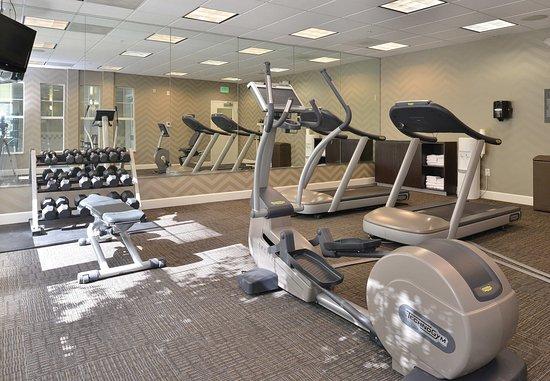Loveland, CO: Fitness Center