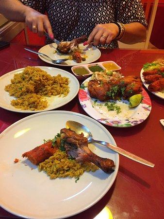 S & S Indian Restaurant : photo1.jpg