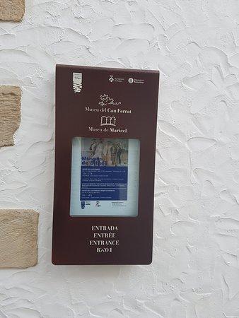 Museu Cau Ferrat - Picture of Museu Cau Ferrat, Sitges - TripAdvisor