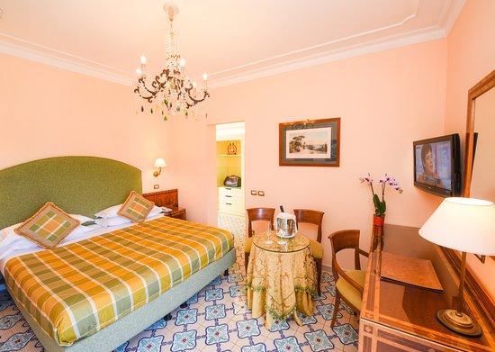 Antiche Mura Hotel: Comfort room