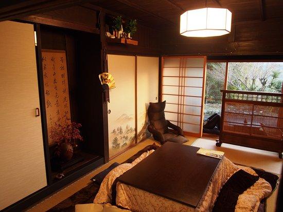 3rd Place Kumano Kodo