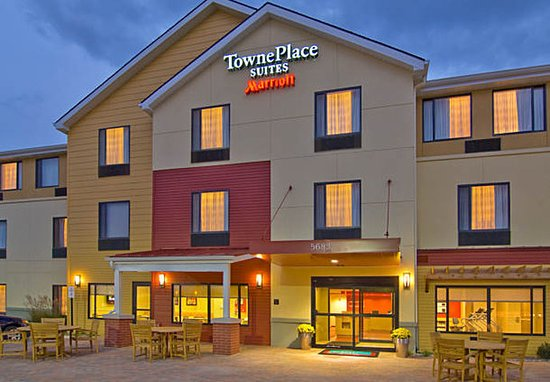 Microtel Inn Amp Suites By Wyndham Kalamazoo Updated 2017