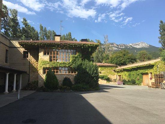 Hospederia del Vino: photo3.jpg
