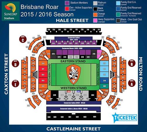 Photo0 Jpg Picture Of Suncorp Stadium Brisbane
