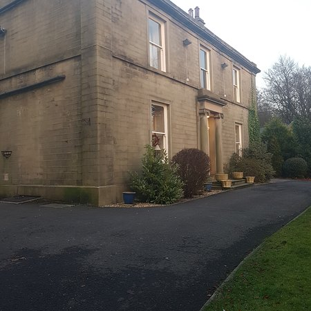 Haslingden, UK: Sykeside Country House Hotel