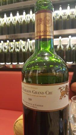Grand Cru De Bordeaux Picture Of Ecole De Cuisine Gourmets By
