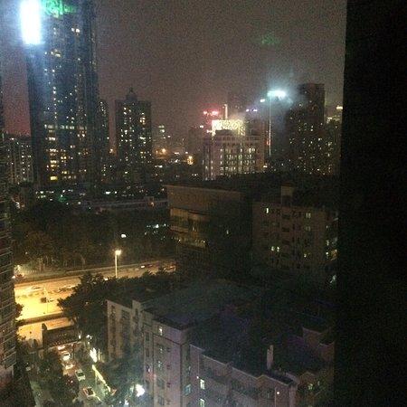 Shengang Apartment Hotel Shenzhen Dajuyuan