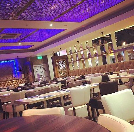 Best Halal Buffet In Brum Ziryab Executive Buffet Birmingham Traveller Reviews Tripadvisor