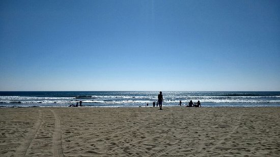 Barra Vieja Beach Amazing