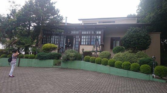 Foto de Pousada Gardenia Guest House