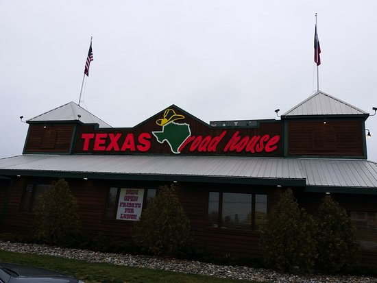 Texas Roadhouse: Outlook