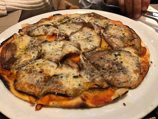 restaurante pizza jard n en madrid con cocina italiana