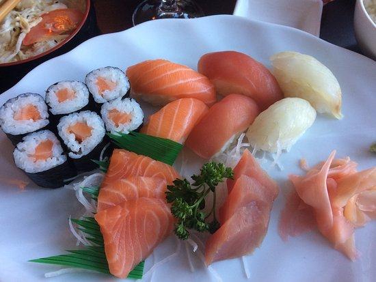 restaurant sushi osaka dans limoges avec cuisine japonaise. Black Bedroom Furniture Sets. Home Design Ideas