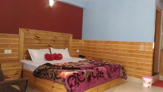 Guru Chhaya Cottages & Hotel
