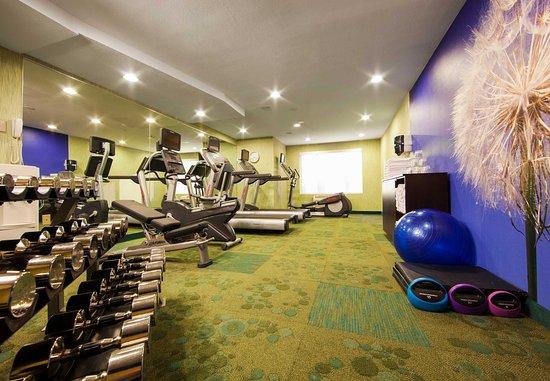 SpringHill Suites Phoenix Glendale/Peoria: Fitness Center