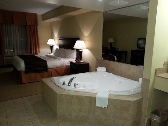 Foto de Country Inn & Suites By Carlson, Niagara Falls, ON