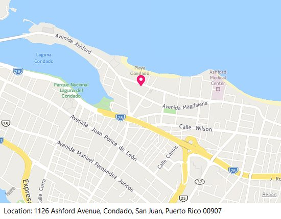 Map & Address Picture of Orozco s Restaurant San Juan TripAdvisor