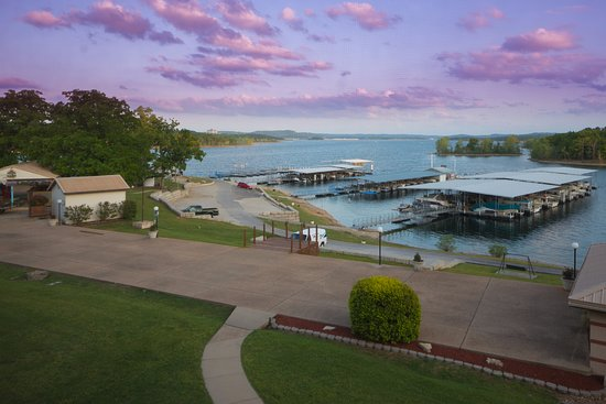 Branson Yacht Club Resort
