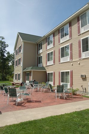 Country Inn & Suites By Carlson, Lake George (Queensbury): Other Hotel Services/Amenities