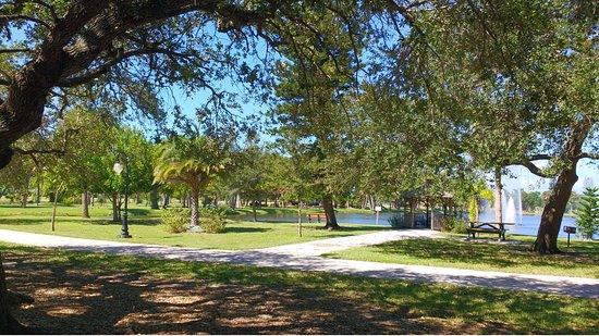 Gleason Park