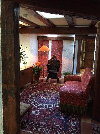 Hostellerie des Seigneurs de Ribeaupierre: photo5.jpg