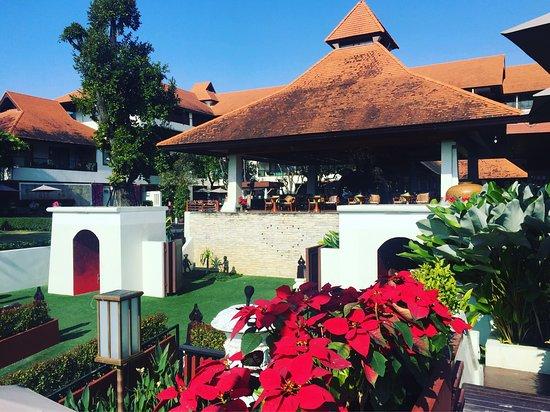 Ratilanna Riverside Spa Resort Chiang Mai: photo0.jpg