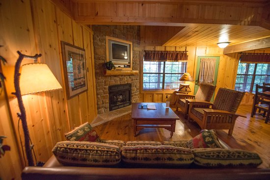 Beau Cabins At Green Mountain