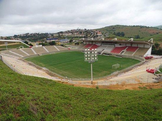 Estádio Soares de Azevedo