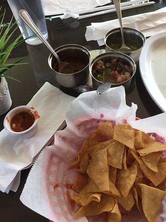 La Cruzada Restaurant Homestead Fl