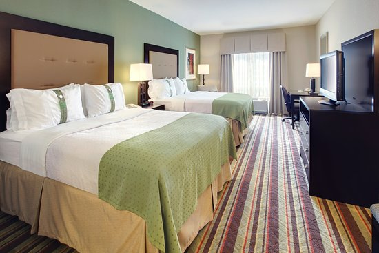 Holiday Inn Blytheville Updated 2017 Prices Amp Hotel