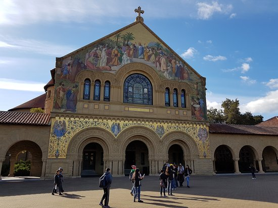 Palo Alto, CA: Stanford