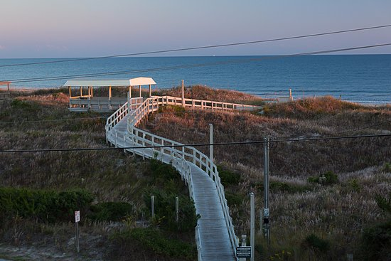 Pool - Picture of Atlantic Beach Resort, A Ramada by Wyndham - Tripadvisor