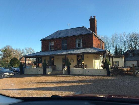 The Mulberry Inn: photo0.jpg