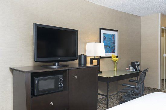 Holiday Inn Chicago Elk Grove: Room Feature
