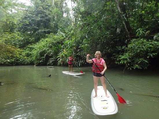 Punta Uva, Costa Rica: HAPPINESS