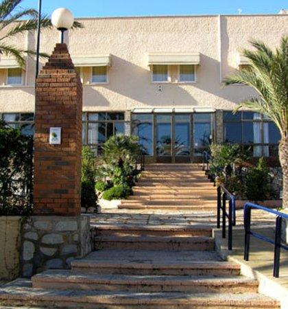 Photo of Hotel Bahia Puerto de Mazarron